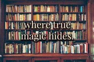 magic hides